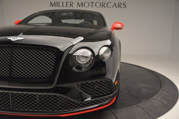 New 2017 Bentley Continental GT Speed for sale Sold at Alfa Romeo of Westport in Westport CT 06880 15