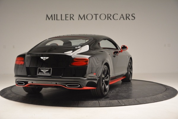 New 2017 Bentley Continental GT Speed for sale Sold at Alfa Romeo of Westport in Westport CT 06880 7