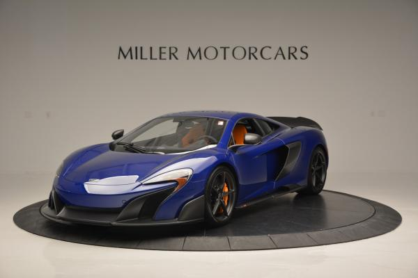 Used 2016 McLaren 675LT Coupe for sale Sold at Alfa Romeo of Westport in Westport CT 06880 2