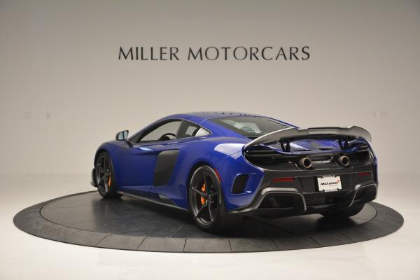 Used 2016 McLaren 675LT Coupe for sale Sold at Alfa Romeo of Westport in Westport CT 06880 5