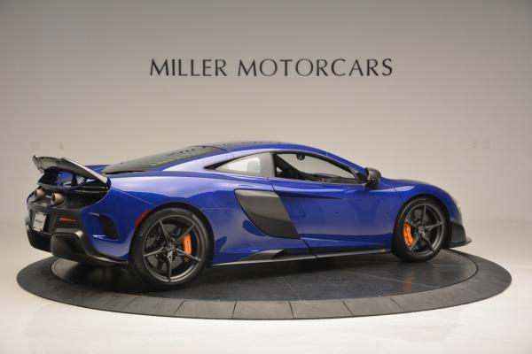Used 2016 McLaren 675LT Coupe for sale $235,900 at Alfa Romeo of Westport in Westport CT 06880 8