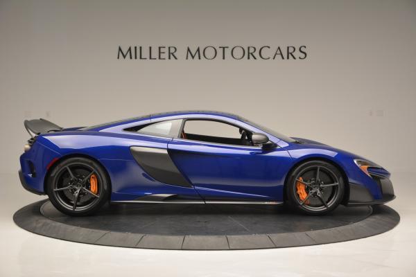 Used 2016 McLaren 675LT Coupe for sale $235,900 at Alfa Romeo of Westport in Westport CT 06880 9