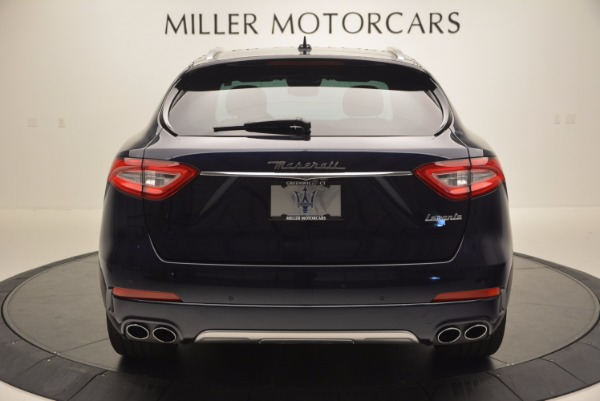 Used 2017 Maserati Levante S for sale Sold at Alfa Romeo of Westport in Westport CT 06880 5