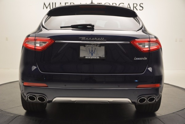 Used 2017 Maserati Levante S for sale Sold at Alfa Romeo of Westport in Westport CT 06880 6