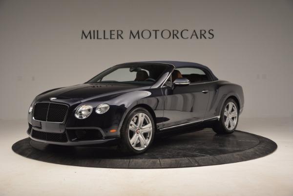 Used 2014 Bentley Continental GT V8 for sale Sold at Alfa Romeo of Westport in Westport CT 06880 14