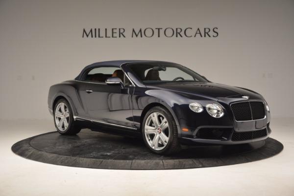 Used 2014 Bentley Continental GT V8 for sale Sold at Alfa Romeo of Westport in Westport CT 06880 23