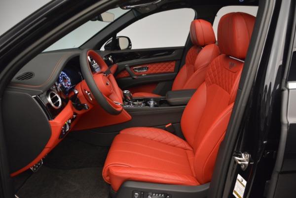 New 2017 Bentley Bentayga for sale Sold at Alfa Romeo of Westport in Westport CT 06880 25
