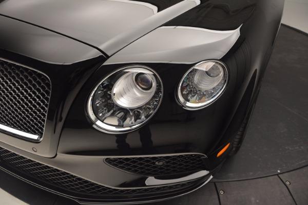 New 2017 Bentley Continental GT V8 S for sale Sold at Alfa Romeo of Westport in Westport CT 06880 26