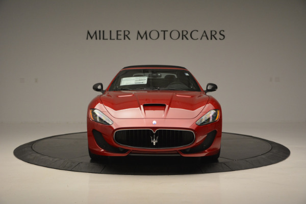 New 2017 Maserati GranTurismo Sport Special Edition for sale Sold at Alfa Romeo of Westport in Westport CT 06880 19