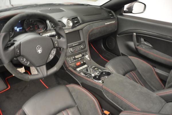 New 2017 Maserati GranTurismo Sport Special Edition for sale Sold at Alfa Romeo of Westport in Westport CT 06880 22