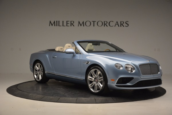New 2017 Bentley Continental GT V8 for sale Sold at Alfa Romeo of Westport in Westport CT 06880 11