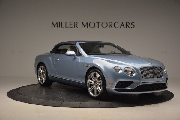 New 2017 Bentley Continental GT V8 for sale Sold at Alfa Romeo of Westport in Westport CT 06880 24