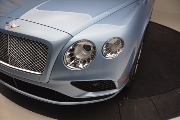 New 2017 Bentley Continental GT V8 for sale Sold at Alfa Romeo of Westport in Westport CT 06880 27
