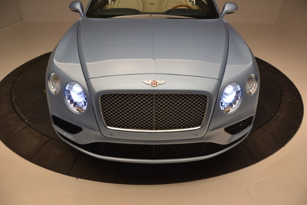 New 2017 Bentley Continental GT V8 for sale Sold at Alfa Romeo of Westport in Westport CT 06880 28