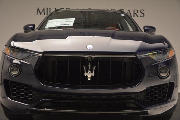 New 2017 Maserati Levante S Q4 for sale Sold at Alfa Romeo of Westport in Westport CT 06880 13