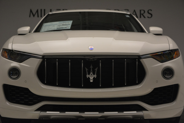 New 2017 Maserati Levante for sale Sold at Alfa Romeo of Westport in Westport CT 06880 13