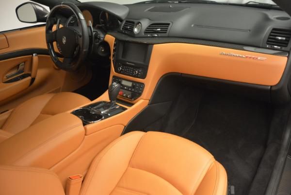 Used 2013 Maserati GranTurismo MC for sale Sold at Alfa Romeo of Westport in Westport CT 06880 18