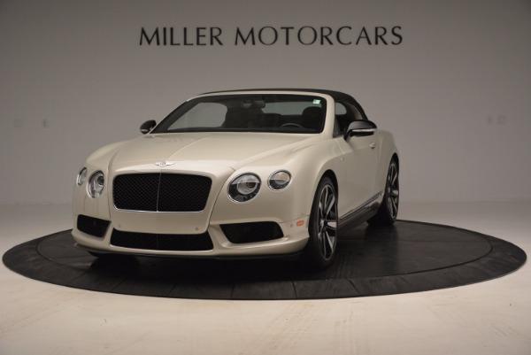Used 2014 Bentley Continental GT V8 S for sale Sold at Alfa Romeo of Westport in Westport CT 06880 14