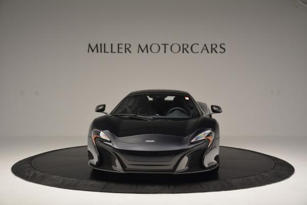 New 2016 McLaren 650S Spider for sale Sold at Alfa Romeo of Westport in Westport CT 06880 14