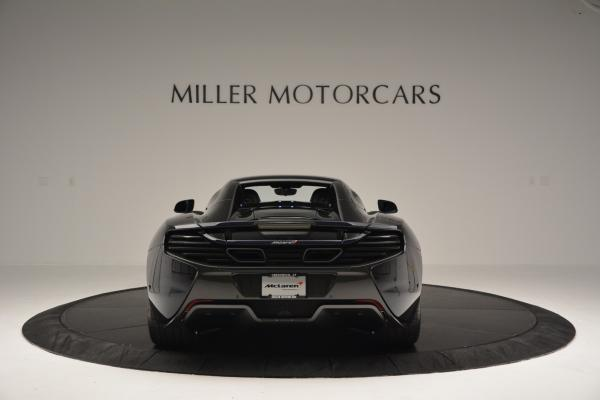 New 2016 McLaren 650S Spider for sale Sold at Alfa Romeo of Westport in Westport CT 06880 18