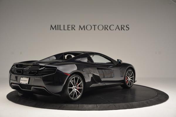 New 2016 McLaren 650S Spider for sale Sold at Alfa Romeo of Westport in Westport CT 06880 19