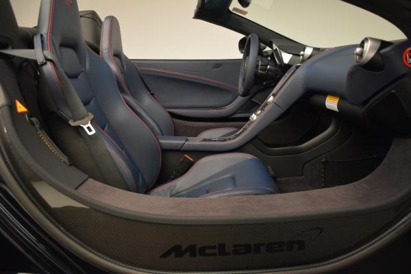 New 2016 McLaren 650S Spider for sale Sold at Alfa Romeo of Westport in Westport CT 06880 27