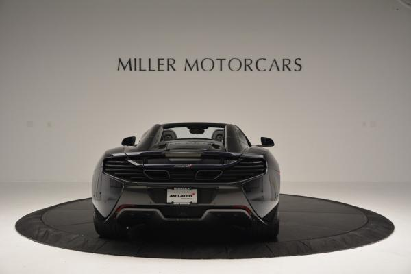 New 2016 McLaren 650S Spider for sale Sold at Alfa Romeo of Westport in Westport CT 06880 6