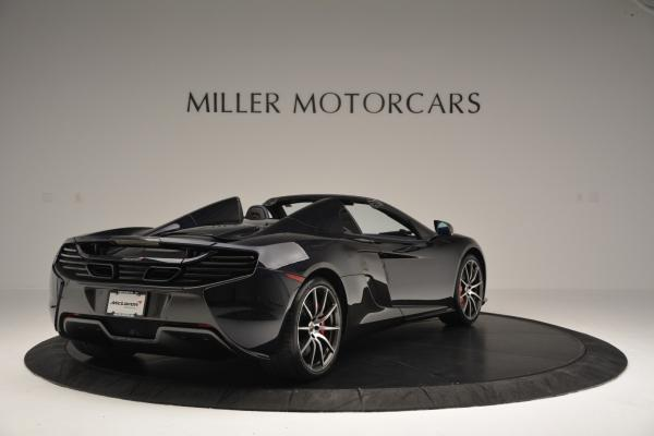 New 2016 McLaren 650S Spider for sale Sold at Alfa Romeo of Westport in Westport CT 06880 7