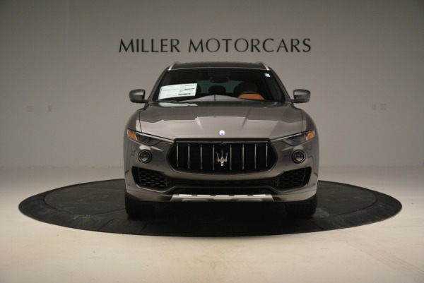 New 2017 Maserati Levante S for sale Sold at Alfa Romeo of Westport in Westport CT 06880 12