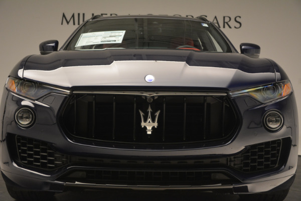 New 2017 Maserati Levante S for sale Sold at Alfa Romeo of Westport in Westport CT 06880 13