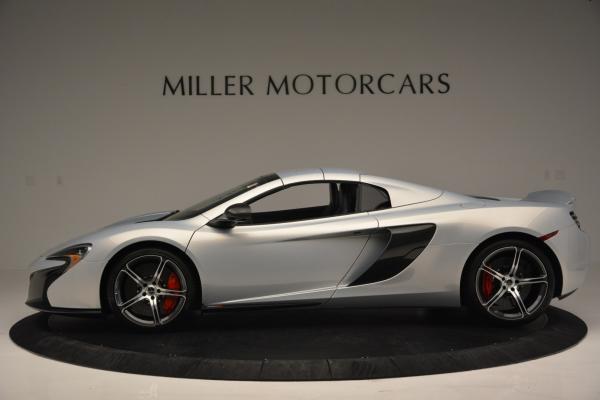 New 2016 McLaren 650S Spider for sale Sold at Alfa Romeo of Westport in Westport CT 06880 14