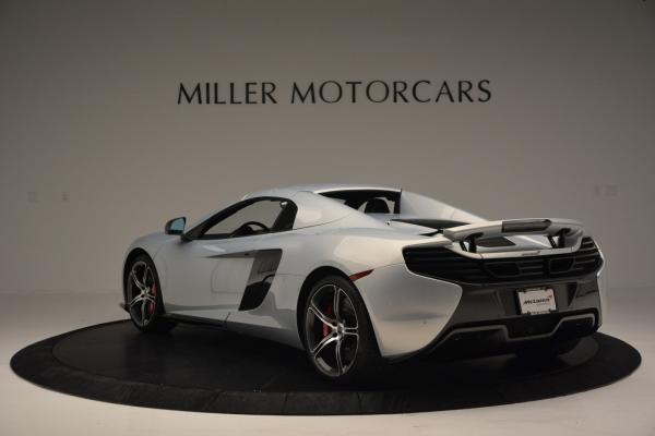 New 2016 McLaren 650S Spider for sale Sold at Alfa Romeo of Westport in Westport CT 06880 15