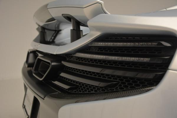 New 2016 McLaren 650S Spider for sale Sold at Alfa Romeo of Westport in Westport CT 06880 24