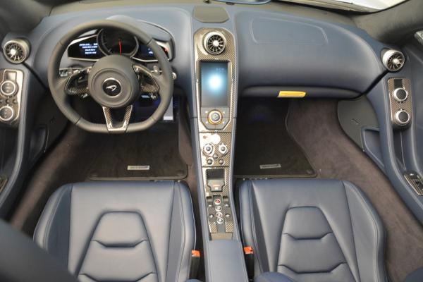New 2016 McLaren 650S Spider for sale Sold at Alfa Romeo of Westport in Westport CT 06880 25