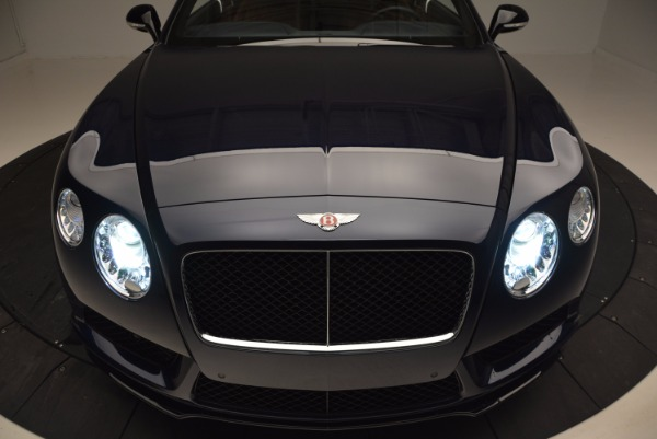 Used 2015 Bentley Continental GT V8 S for sale Sold at Alfa Romeo of Westport in Westport CT 06880 17