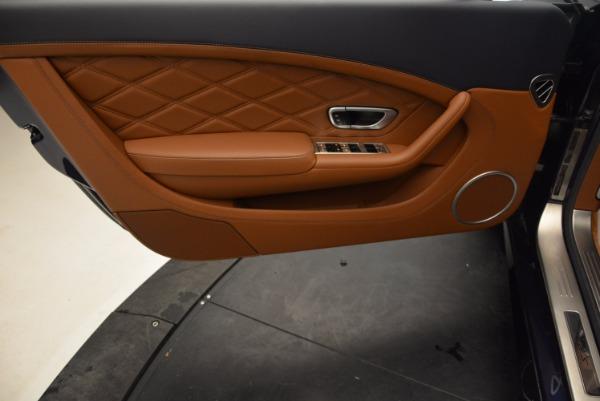 Used 2015 Bentley Continental GT V8 S for sale Sold at Alfa Romeo of Westport in Westport CT 06880 20