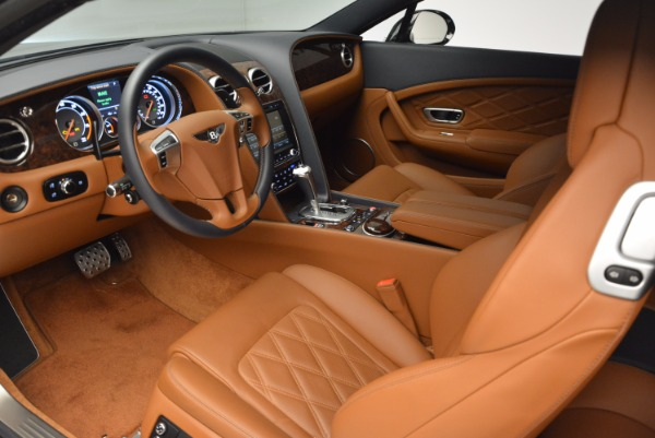 Used 2015 Bentley Continental GT V8 S for sale Sold at Alfa Romeo of Westport in Westport CT 06880 23
