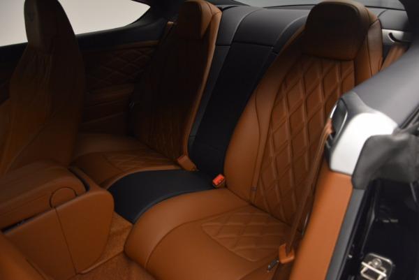 Used 2015 Bentley Continental GT V8 S for sale Sold at Alfa Romeo of Westport in Westport CT 06880 25