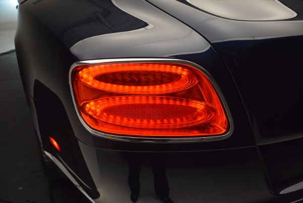 Used 2015 Bentley Continental GT V8 S for sale Sold at Alfa Romeo of Westport in Westport CT 06880 28