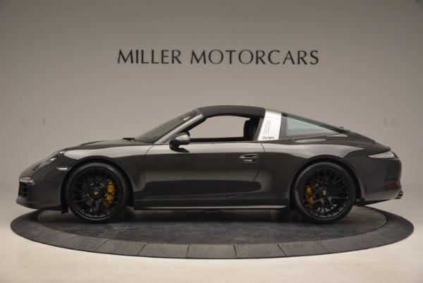 Used 2016 Porsche 911 Targa 4 GTS for sale Sold at Alfa Romeo of Westport in Westport CT 06880 14