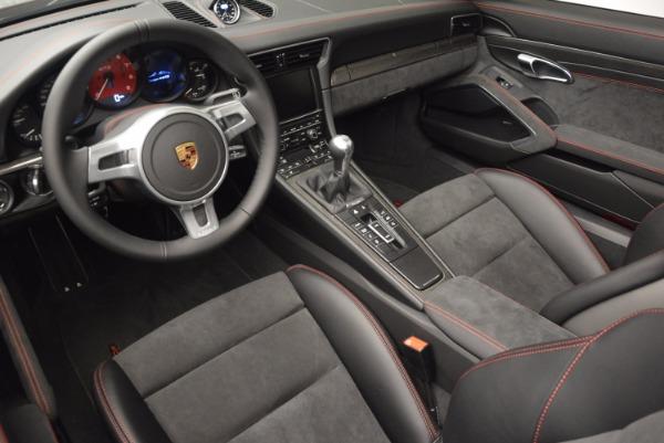 Used 2016 Porsche 911 Targa 4 GTS for sale Sold at Alfa Romeo of Westport in Westport CT 06880 24