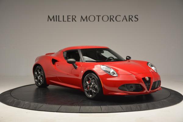 Used 2015 Alfa Romeo 4C for sale Sold at Alfa Romeo of Westport in Westport CT 06880 11