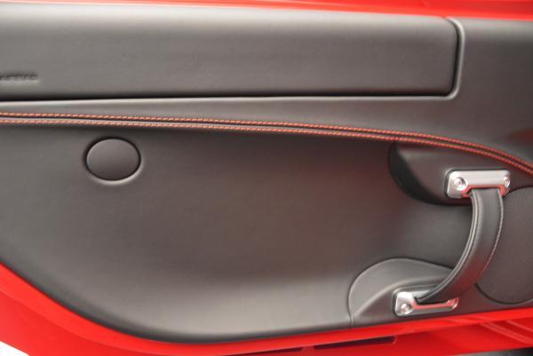 Used 2015 Alfa Romeo 4C for sale Sold at Alfa Romeo of Westport in Westport CT 06880 19