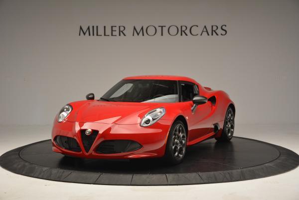 Used 2015 Alfa Romeo 4C for sale Sold at Alfa Romeo of Westport in Westport CT 06880 1