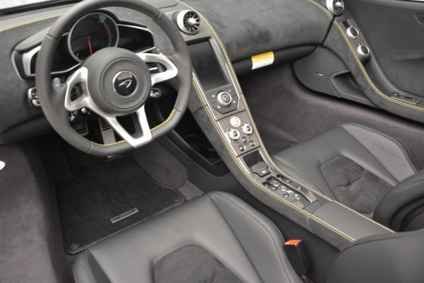 New 2016 McLaren 650S Spider for sale Sold at Alfa Romeo of Westport in Westport CT 06880 20