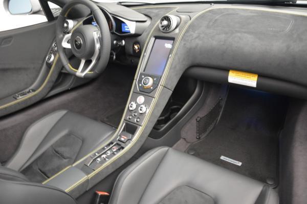 New 2016 McLaren 650S Spider for sale Sold at Alfa Romeo of Westport in Westport CT 06880 23