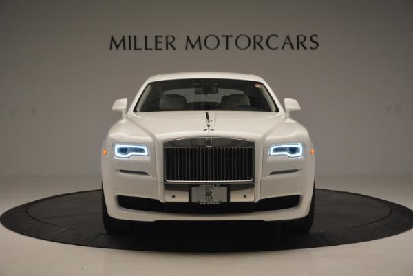 New 2017 Rolls-Royce Ghost for sale Sold at Alfa Romeo of Westport in Westport CT 06880 12