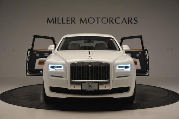New 2017 Rolls-Royce Ghost for sale Sold at Alfa Romeo of Westport in Westport CT 06880 13
