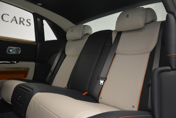 New 2017 Rolls-Royce Ghost for sale Sold at Alfa Romeo of Westport in Westport CT 06880 25