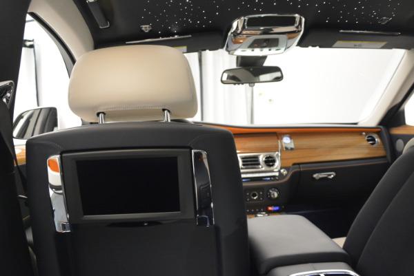 New 2017 Rolls-Royce Ghost for sale Sold at Alfa Romeo of Westport in Westport CT 06880 26